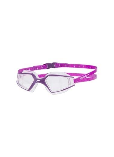 Speedo Yüzücü Gözlüğü Mor